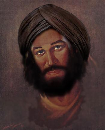 Jesus Arab