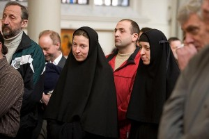 belarus nuns