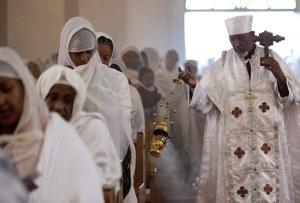 Ethiopia-Ortodoks