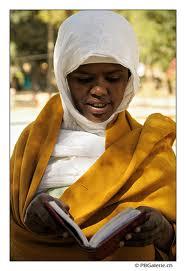 ethiopian nuns