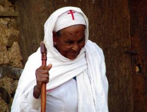 ethiopian ortodoks nuns