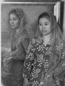 fatmawati soekarno