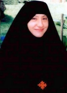 Mother Irini of Saint Mercurius Convent