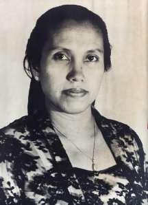 Solichah Saifuddin Zuhri