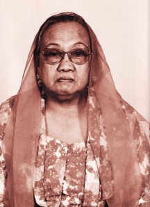 Solichah Wahid Hasyim