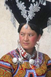 Tanduk-Chinois