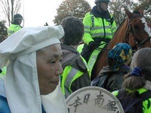 zen nuns