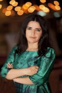 Bejan Matur, penyair, jurnalis dan aktivis Alevi di Turki