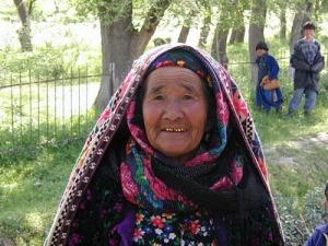 Uzbek_Woman