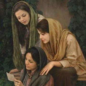 3 gadis cantik